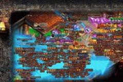累积经验过程中玩家要关注好选择地图